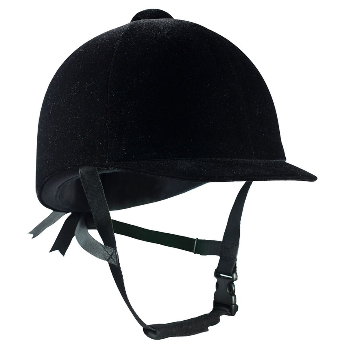 Product photo for HZ Velvet Helmet