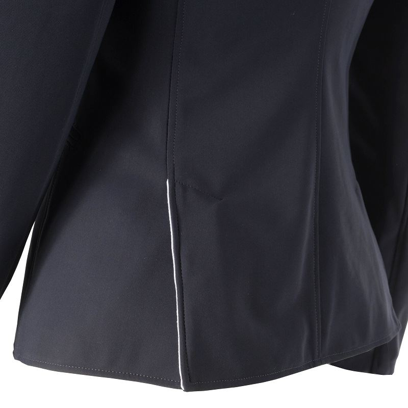 Product photo for B//Vertigo Tamina Women's Softshell Show Jacket