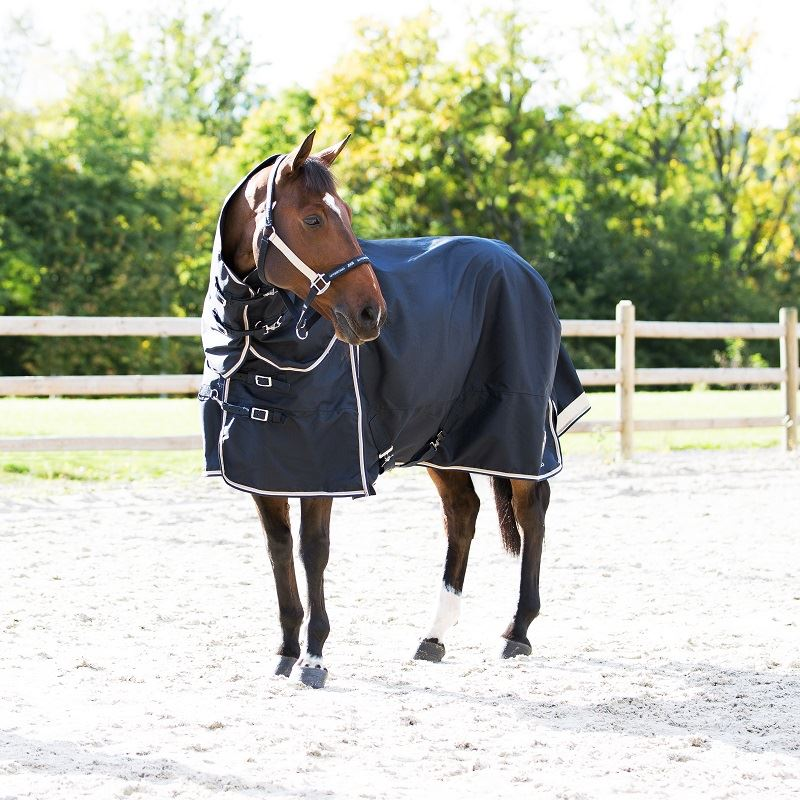 Product photo for B//Vertigo Georgina Light Turnout Blanket