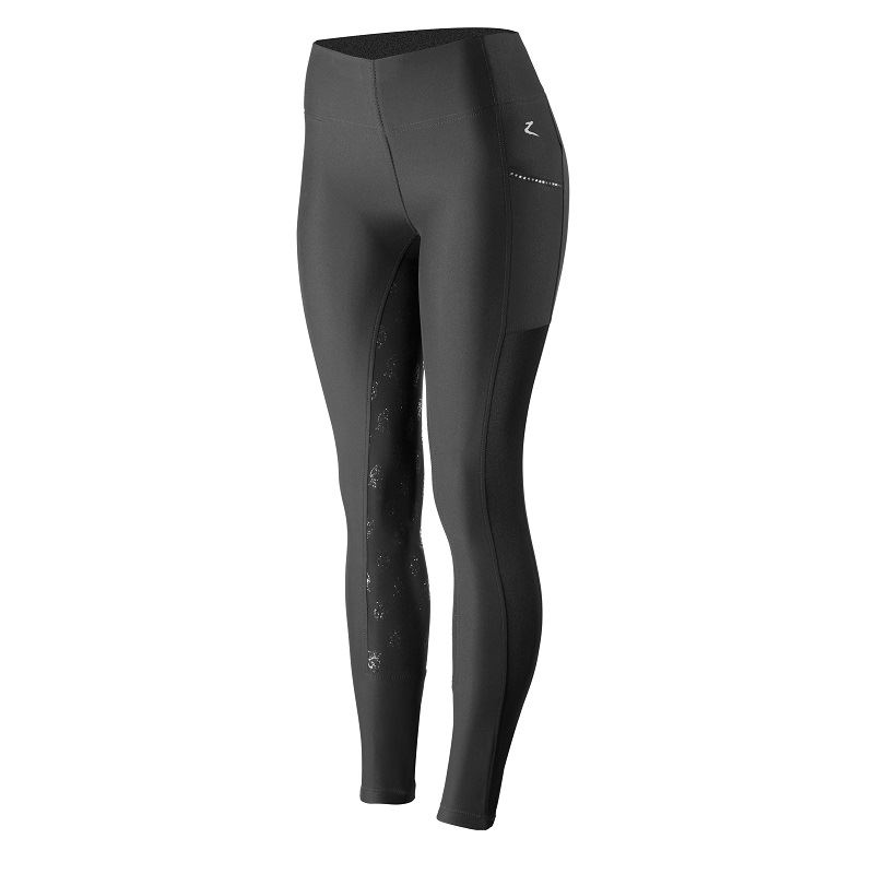 Product photo for Leah Ladies' Silicone Grip Tights