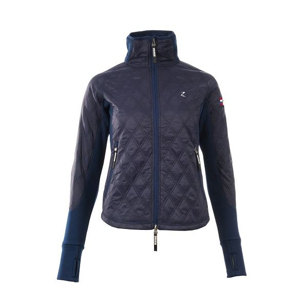 Product photo for Zoe Ladies' Lightweight Padded Jacket
