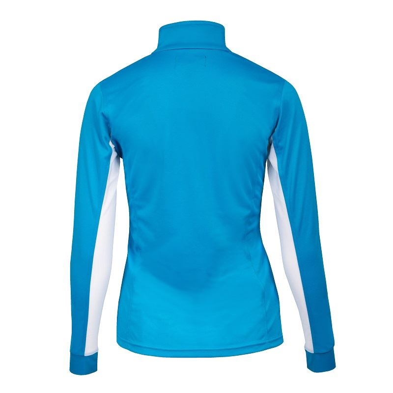 Product photo for HZ Trista Ladies' Long-Sleeved Shirt
