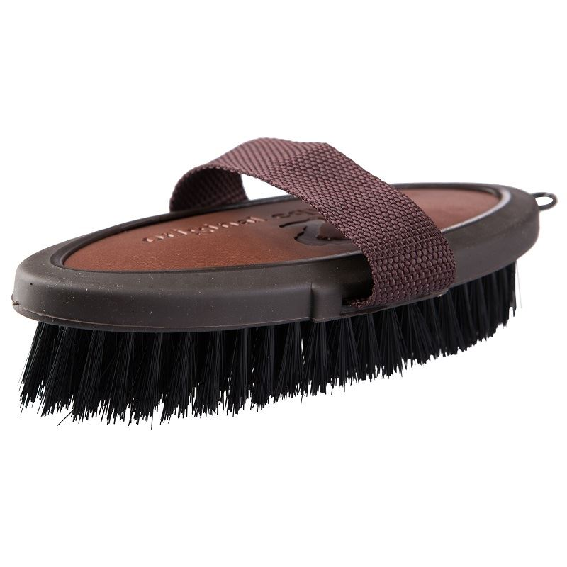 Product photo for HZ Maddox Body Brush